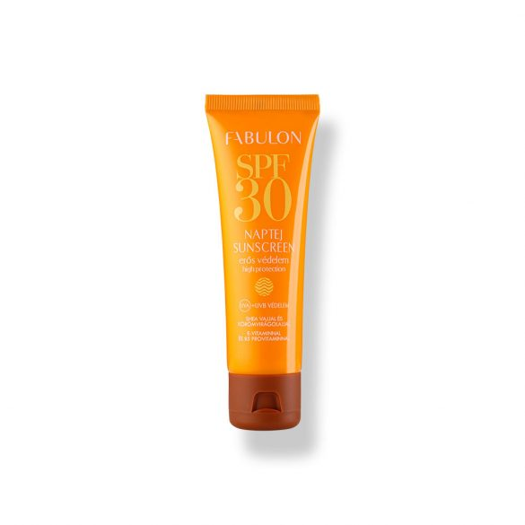 Fabulon Naptej SPF 30 - 50 ml