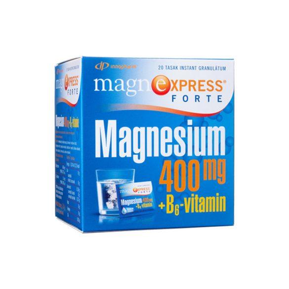 MagnExpress Forte 400mg granulátum 20x