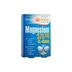 MagnExpress Forte 375mg kapszula 30x