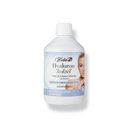 Helia-D Hyaluron Koktél 500 ml