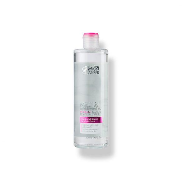 Helia-D Cleanser Micellás Sminklemosó víz  - 400 ml