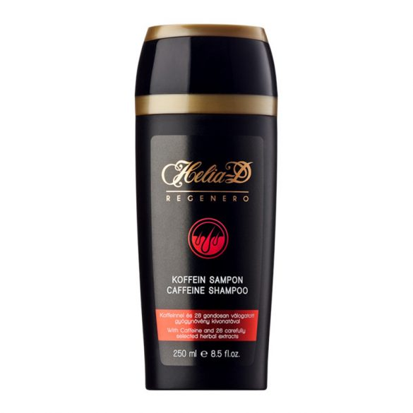 Helia-D Regenero Koffein sampon