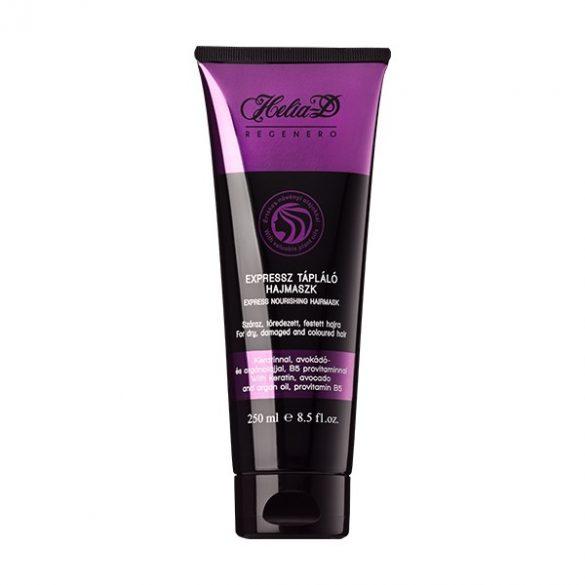Helia-D Regenero Expressz Tápláló hajmaszk