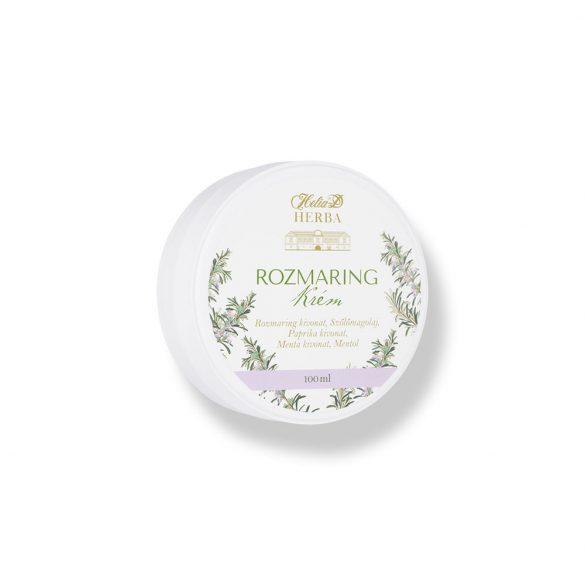 Helia-D Herba Rozmaring krém