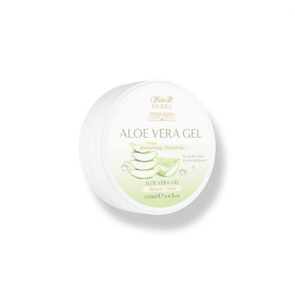 Helia-D Herba Aloe Vera Gél
