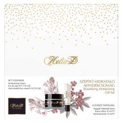 Helia-D Classic Szépítő Hidratáló Ajándékcsomag