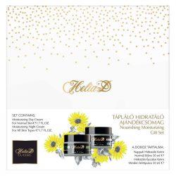 Helia-D Classic Tápláló Hidratáló ajándékcsomag