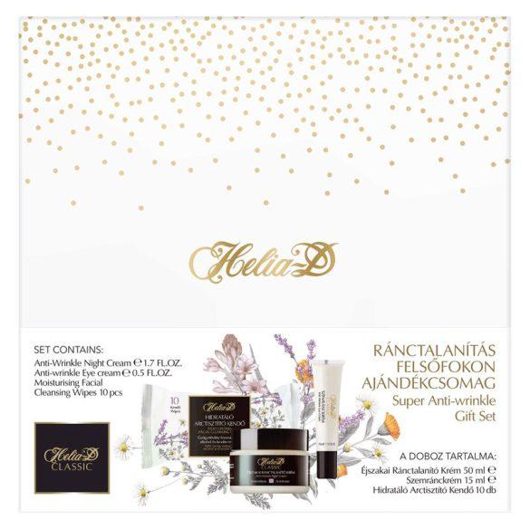 Helia-D Webáruház - Helia-D Classic Ránctalanítás..