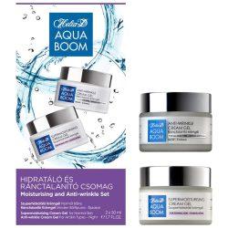 Helia-D Aquaboom Hidratáló és Ránctalanító Csomag