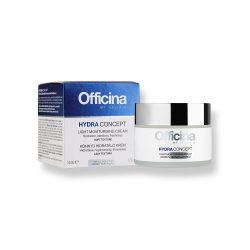 Officina Hydra Concept Könnyű Hidratáló krém