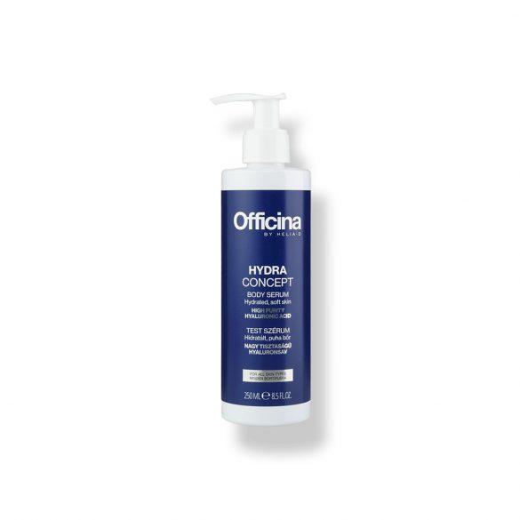 Officina Hydra Concept Test Szérum