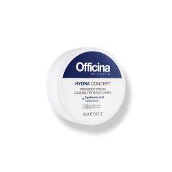 Officina Hydra Concept Gazdag Testápoló krém