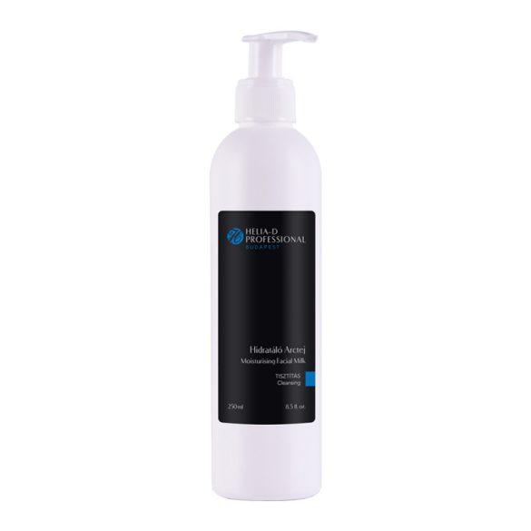 Helia-D Professional Hidratáló arctej