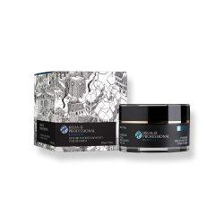 Helia-D Professional Hyaluron Fekete nadálytő Őssejttes krém - dobozban