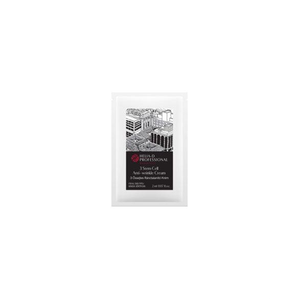 Termékminta - Helia-D Professional 3 Őssejtes Ránctalanító krém