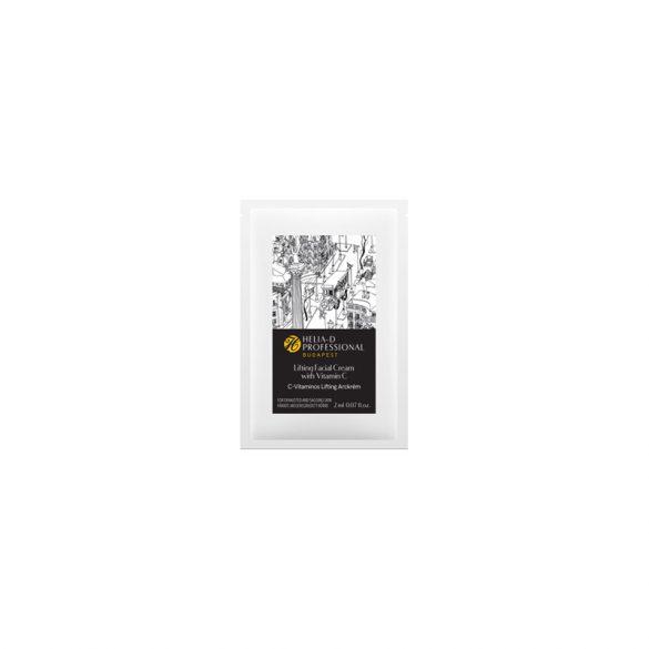 Termékminta - Helia-D Professional C-vitaminos Lifting arckrém