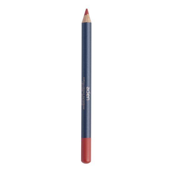 Aden Szájkontúr Ceruza - Nectarine (32)