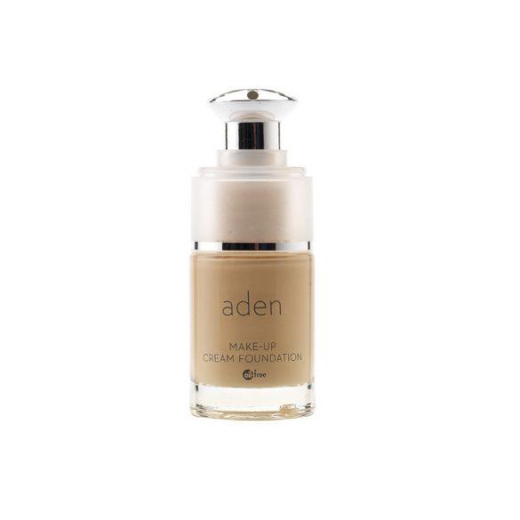 Aden Folyékony Alapozó - Nude (01)