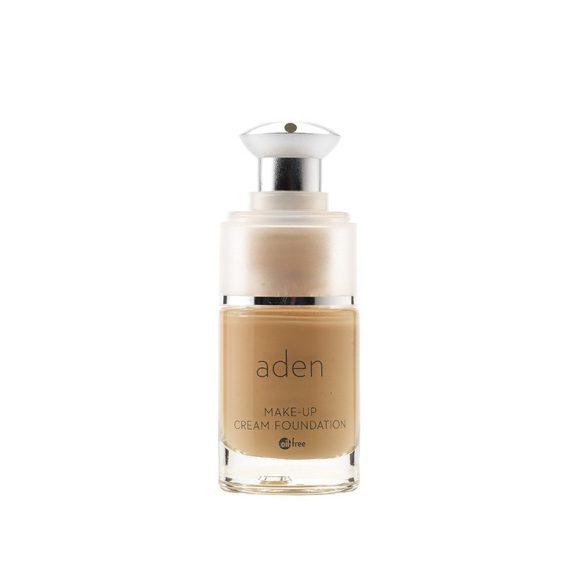 Aden Folyékony Alapozó - Natural (02)