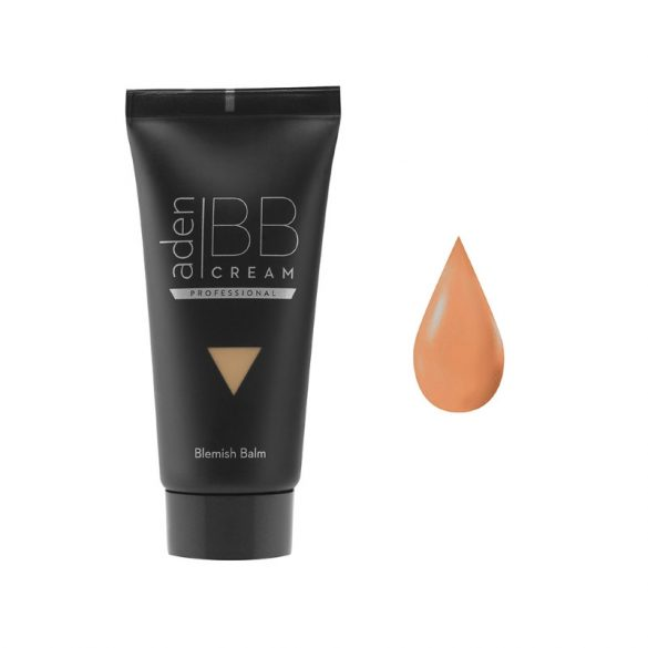 Aden Professional BB Krém - Natural (04)