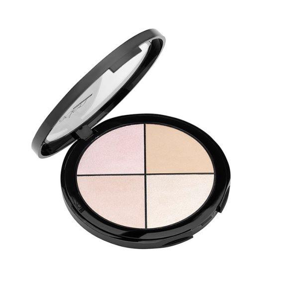 Aden Highlighter paletta
