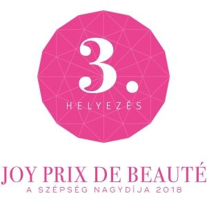 Botanic Concept Nappali ránctalanító - Prix de Beauté díj