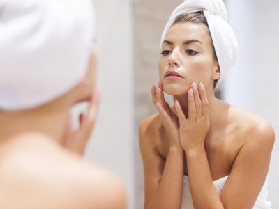 Az arcbőr tisztításának szerepe