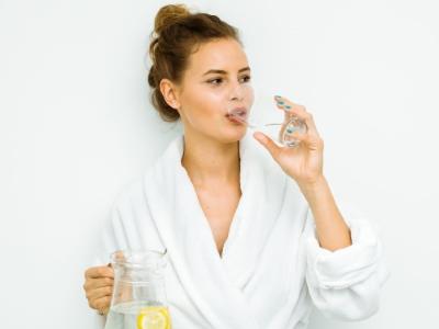 Ezért fontos az arcbőr rendszeres hidratálása