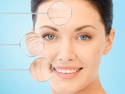 Mitől ráncosodik a bőrünk és mit tehetünk ellene?