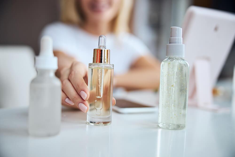 Zsíralkoholok a kozmetikumokban - károsak vagy sem?