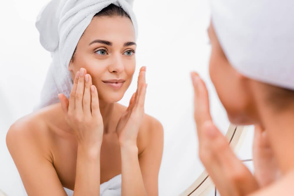 3+1 lépéses arcápolási rutin - így csináld a hatékony eredményért!