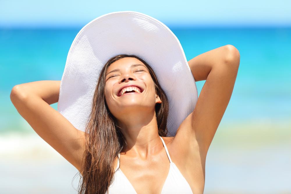 Tippek a hatékony napvédelemhez