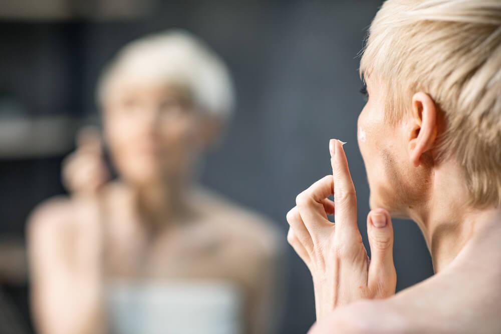 A kombinált bőr szakszerű ápolása
