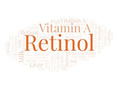 Retinol, a sejtszinten ható bőrfeszesítő vitamin