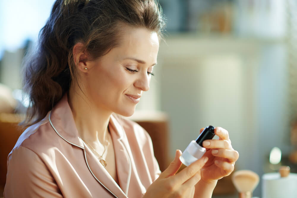 Tudatos bőrápolás - melyik hatóanyagnak mennyi idő kell, hogy elkezdjen hatni?