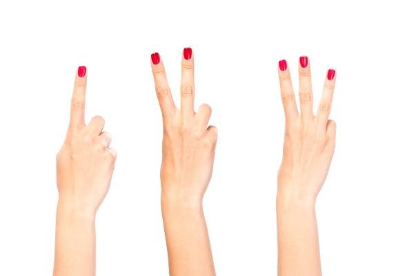 3 lépéses pihe-puha kéz program télen