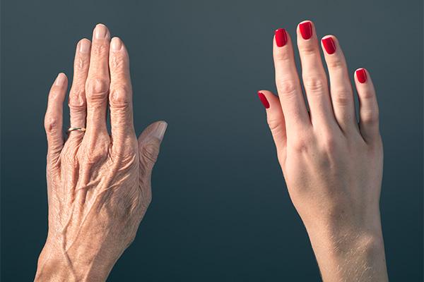 Fiatalabb kezek? Mutatunk néhány trükköt!