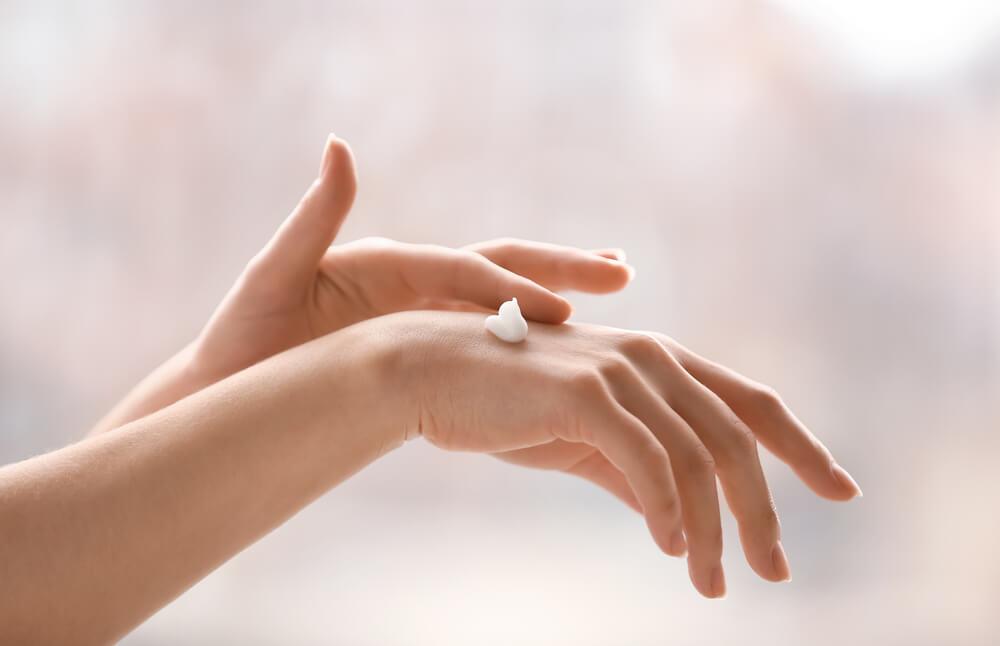 Hasznos tippek a száraz kézfej ellen