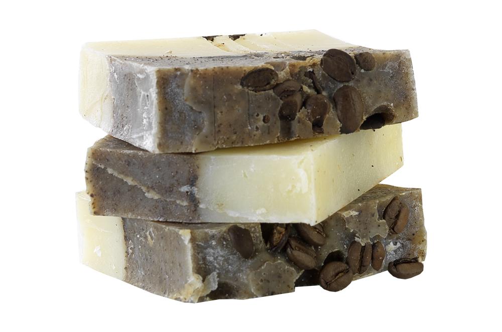 Természetes bőrápolás Zelka szappanok használatával