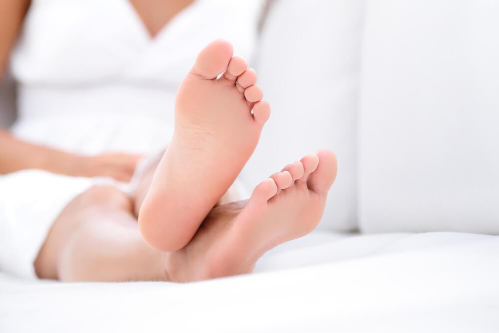 Mit tegyünk, ha már a legjobb lábápoló krém sem segít?