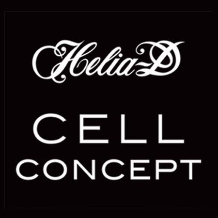 Helia-D Cell Concept termékcsalád