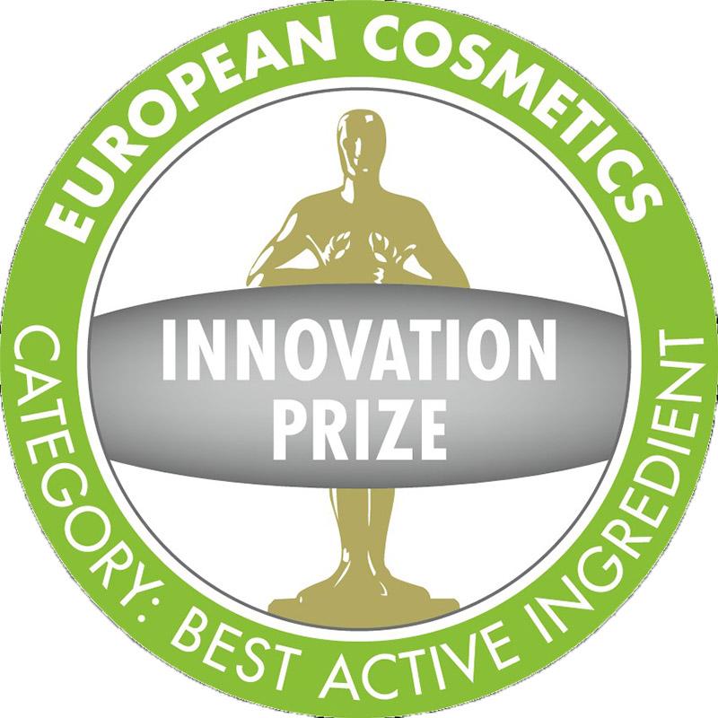 Európai Kozmetikai Innovációs Nagydíj